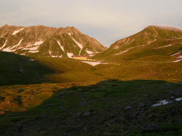 7月27日 立山自然観察第2日・その1_e0145782_6152512.jpg