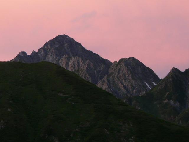 7月27日 立山自然観察第2日・その1_e0145782_6183797.jpg