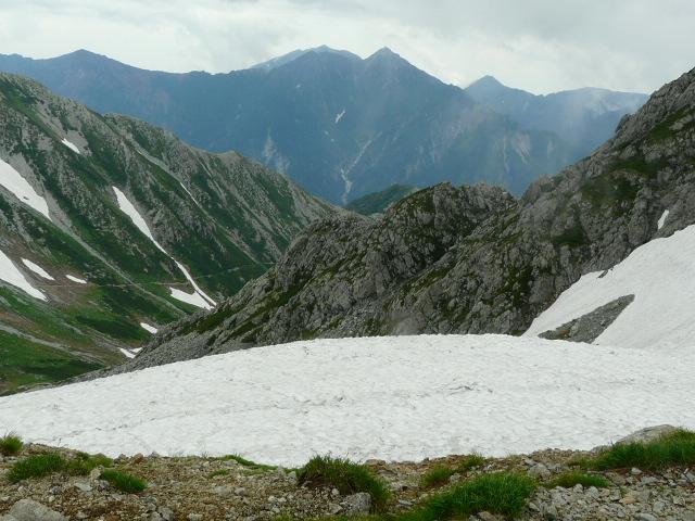 7月27日 立山自然観察第2日・その1_e0145782_635961.jpg