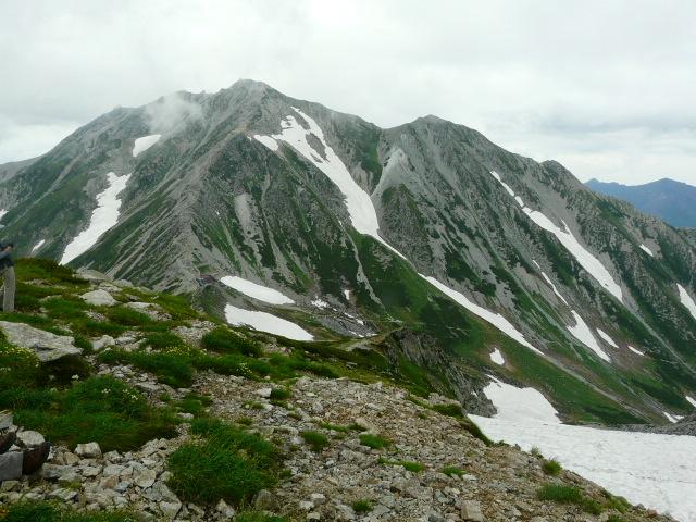 7月27日 立山自然観察第2日・その1_e0145782_65144.jpg