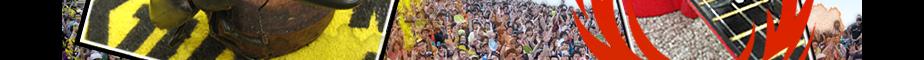 スカパー! 夏フェス祭りの顔をひそかに目指す 夏♂男が行く! 全国縦断 夏フェス 10連チャンたび日記