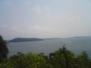 浜名湖。_f0064823_1416950.jpg
