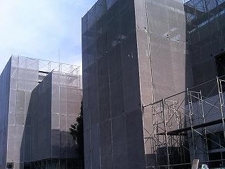 鏡野町立南小学校改修工事_f0151251_1771311.jpg