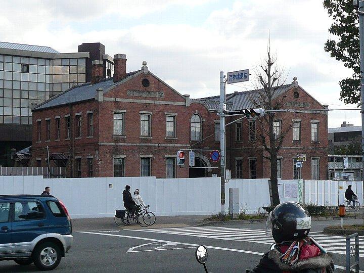 京都大学 東南アジア研究センター_c0112559_10534755.jpg