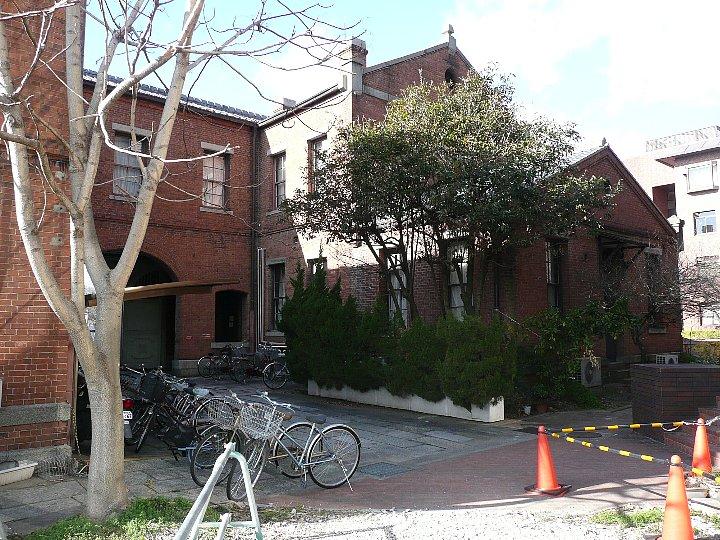 京都大学 東南アジア研究センター_c0112559_10583366.jpg