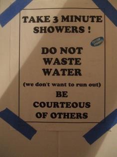 サステナビリティとは3分でシャワーを浴びることである。_b0069365_12585261.jpg