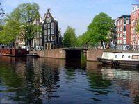 もしもピアノが弾けたなら(10)   ~ アムステルダムに運河は流れる ~_b0102572_18234232.jpg
