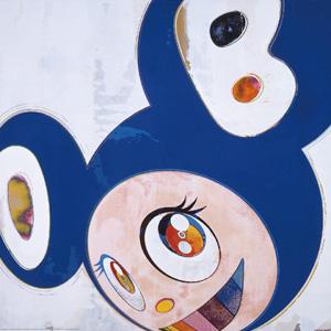 "Takashi Murakami : Prints \""My First Art\"" Series_f0011179_4111413.jpg"