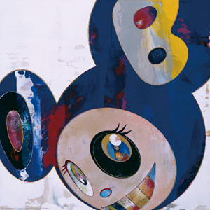 "Takashi Murakami : Prints \""My First Art\"" Series_f0011179_413555.jpg"