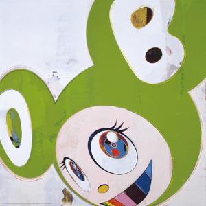 "Takashi Murakami : Prints \""My First Art\"" Series_f0011179_4145931.jpg"