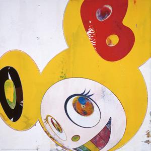 "Takashi Murakami : Prints \""My First Art\"" Series_f0011179_4152811.jpg"