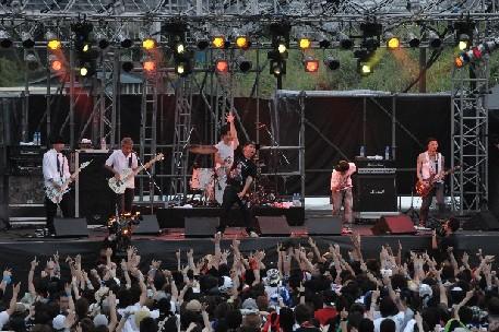 湘南音祭 Vol.2 ライブレポート_b0159588_13372913.jpg