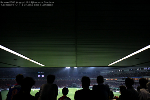 FC東京 味の素スタジアム