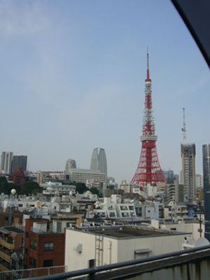 東京ビックサイト_f0140817_20513561.jpg