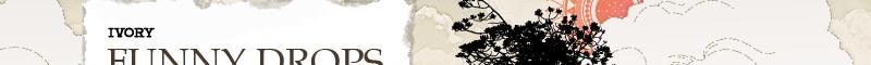 子供服&レディース セレクトショップ IVORY公式ブログ「FUNNY DROPS」