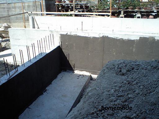 基礎工事7 防水塗装工事_c0108065_11181077.jpg