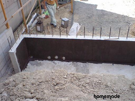 基礎工事7 防水塗装工事_c0108065_111848.jpg