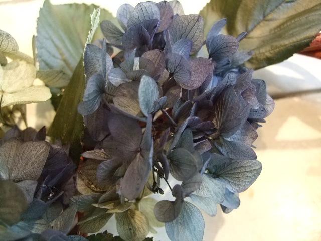オークリーフ花の教室(山田さんの作品)_f0049672_16115842.jpg