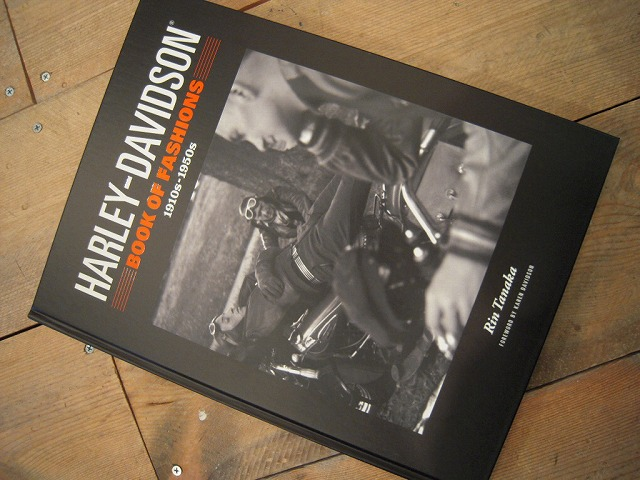HARLEY DAVIDSON/BOOK OF FASHIONS_d0121303_13521325.jpg