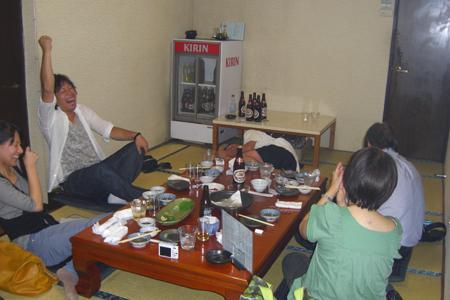 環境整備(亀吉編)nosakaです_b0131012_2211291.jpg