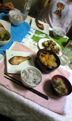 和食つくったよん_e0114246_48409.jpg