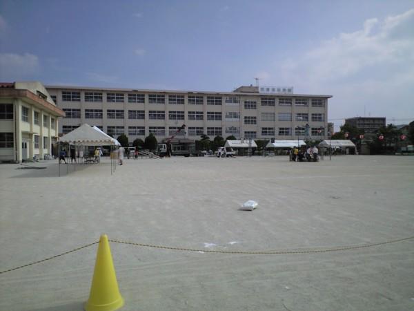 """原北小学校校区自治会""""夏祭り""""_d0082356_1246753.jpg"""