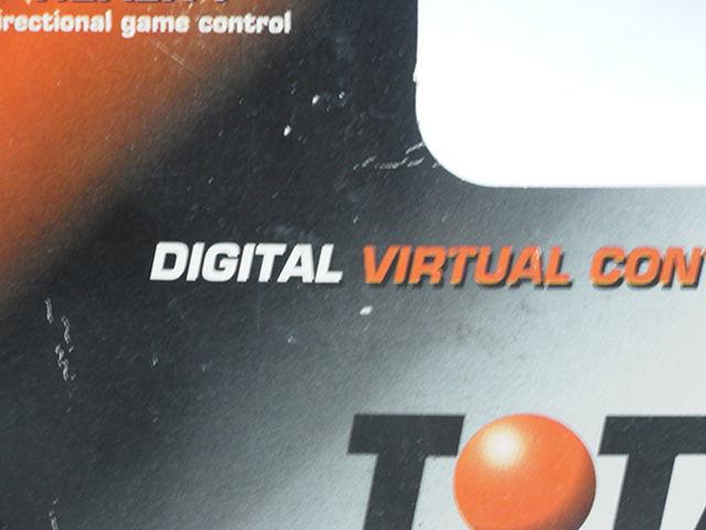 【レビュー】Vireal TOTAL CONTROL for PC SYSTEMS_c0004568_21113410.jpg