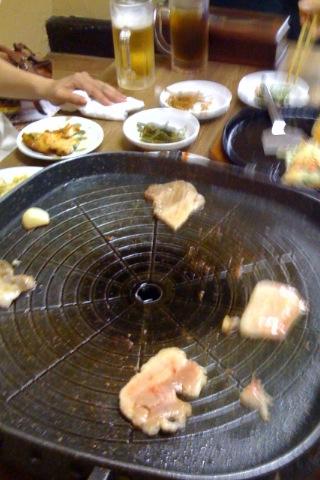 『お食事』_e0143270_234332.jpg