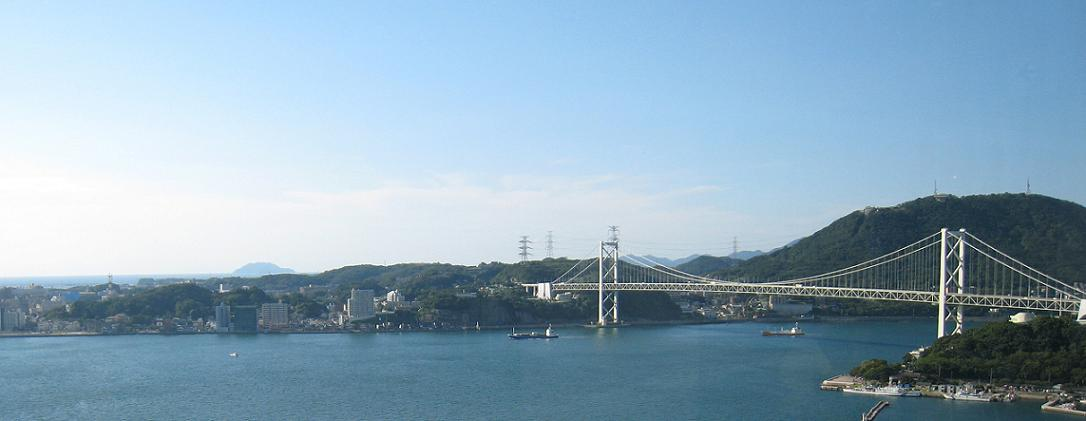 下関市の二つの長い橋   角島 予告号→その4_a0107574_6565978.jpg