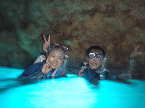 8月3日遠征VS洞窟!!_c0070933_18284816.jpg
