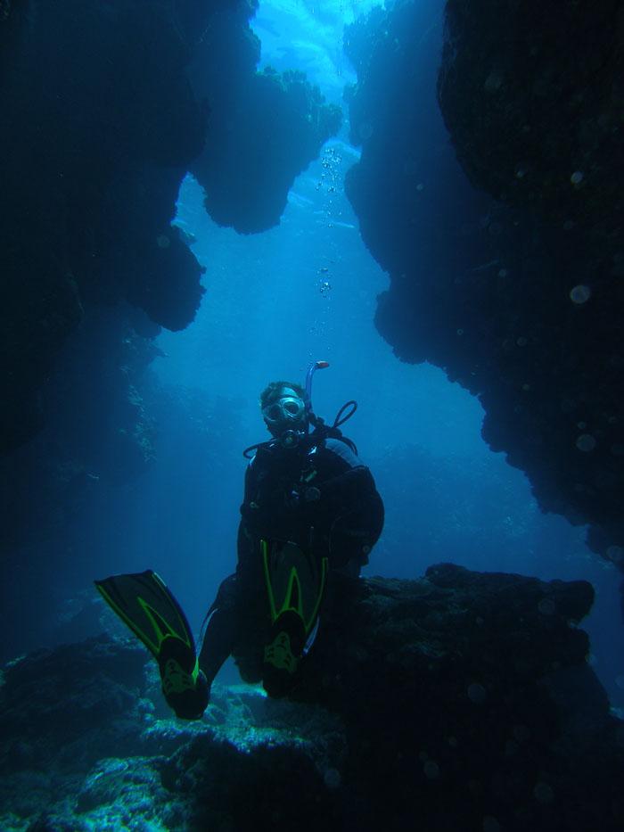 8月3日遠征VS洞窟!!_c0070933_1924583.jpg