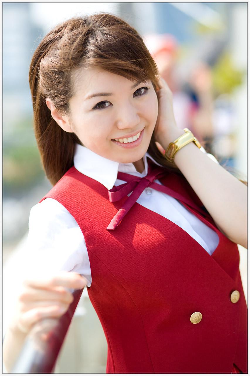 「ワンダーフェスティバル 2008 夏」に行ってきました☆_b0073141_21502243.jpg