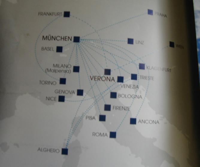 ユナイテッド航空:特典航空券チャート変更点、マ …