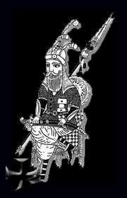 馬穆魯克王朝最偉大的統治者-拜巴爾一世_e0040579_831764.jpg