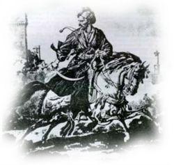 馬穆魯克王朝最偉大的統治者-拜巴爾一世_e0040579_9204488.jpg