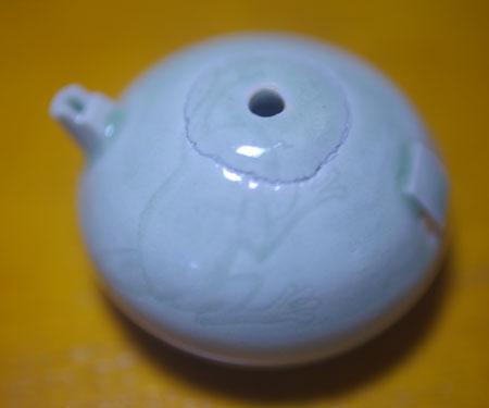 浮き彫り作品、焼きあがりました。_d0034025_21215867.jpg