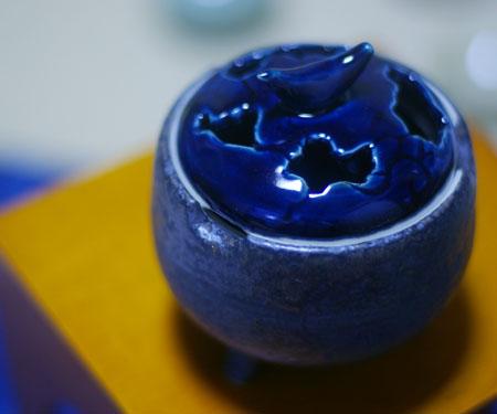 浮き彫り作品、焼きあがりました。_d0034025_2174867.jpg