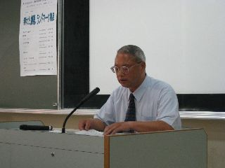 同志社大学 人文研究所 講演会_b0054727_183375.jpg