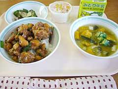 ∵給食試食会_d0040733_16242244.jpg