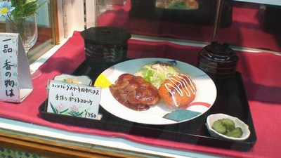 お客様思いのレストラン、広範囲の皆様に支持されてます♪ レストラン 山崎_d0083265_23514562.jpg