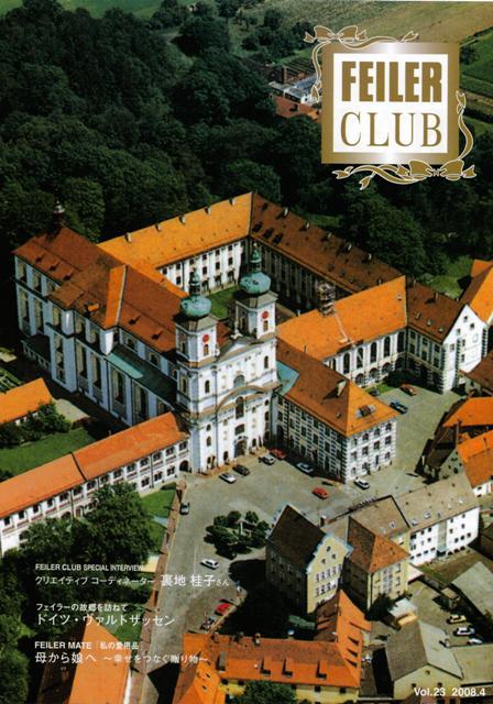 『FEILER CLUB』Vol.23_c0101406_18471999.jpg