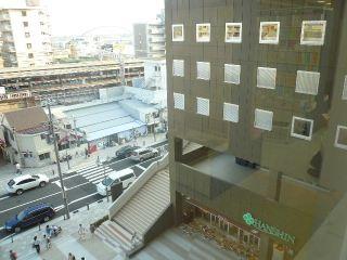 阪神百貨店 御影クラッセ_b0054727_16494683.jpg