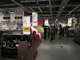 イケア 大阪 鶴浜店 オープン_b0054727_17281995.jpg