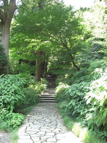 Zuisenji Temple ~  瑞泉寺_c0079828_9213339.jpg
