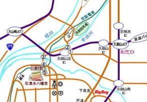 『石清水八幡宮』_b0155038_11101799.jpg