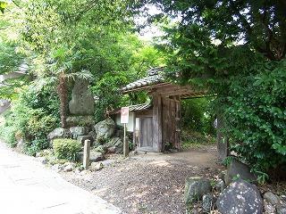 西村家庭園_e0042581_14203549.jpg