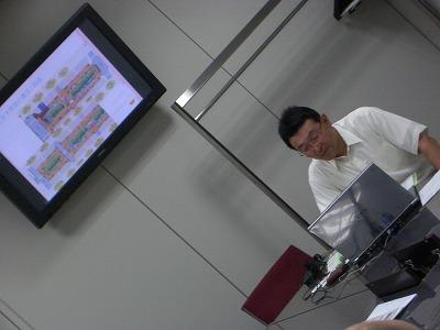 吉原商店街振興組合で視察 飯田市(長野県)_f0141310_22105215.jpg