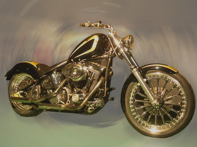 Harley Davidson FXSTC _d0130115_21451444.jpg