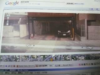驚異のgoogle map ストリートビュー_b0054727_2340434.jpg