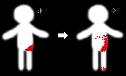 ◆侵食_e0074053_23435912.jpg